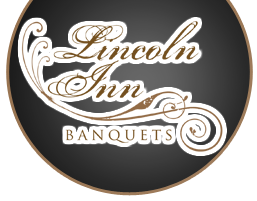 The Lincoln Inn – Banquets & Receptions